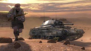 САМАЯ ЛЕГЕНДАРНАЯ ИГРА про ВТОРУЮ МИРОВУЮ ВОЙНУ ! Call of Duty 2 на ПК !