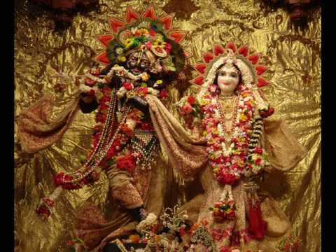 Samsara davanala (iskcon morning aarti) ||