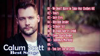 Calum Scott - The Best Album