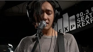 Froth - Full Performance (Live on KEXP)
