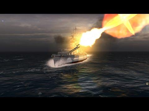 Atlantic fleet:Battle of the Denmark straits