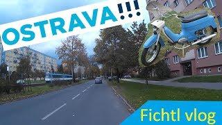 #1 Fichtl vyjížďka - Lepší jak chodit pěšky !!!