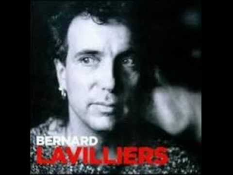 Bernard Lavilliers - Tu Es Plus Belle Que Le Ciel Et La Mer & R&B
