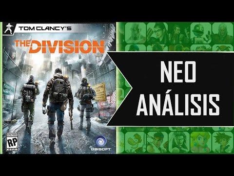 EL DESTINY DE UBISOFT? - Neo Análisis: The Division (PS4)