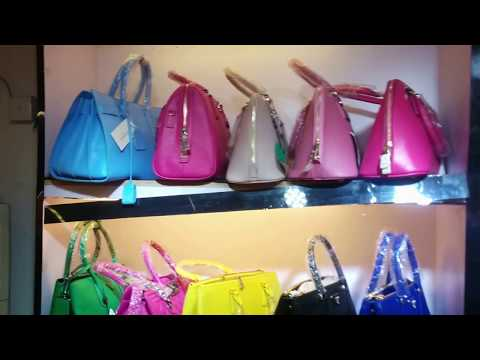 FAKE BAG 2017 SHENZHEN Dongmen Market Shenzhen Gucci, Prada, Louis Vuitton, Kors part2