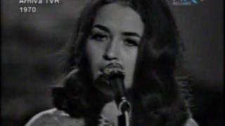 Angela Similea - Cerbul de aur, Brasov 1970 - Marea, Dupa noapte vine zi