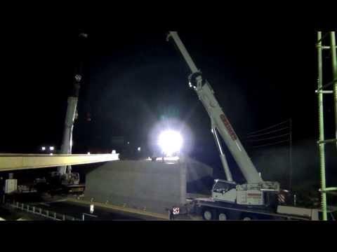 Stephenson Equipment New Crane On The Job Spotlight