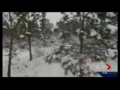 Global Okanagan, February 24, 2014 - Antelope-brush Property