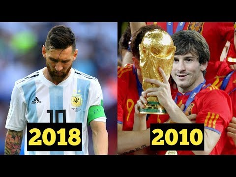 هؤلاء هم اللاعبون الذين كانوا ليصبحوا ابطال العالم لو قاموا بتمثيل منتخب اخر..!!