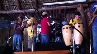 Los Patanes - Danza canchis canchis y Carmen