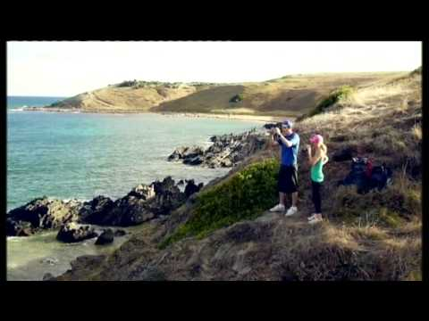 Tour Victor Harbor, Fleurieu Peninsula, South Australia.