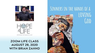 Brian Zahnd at Hope4Life