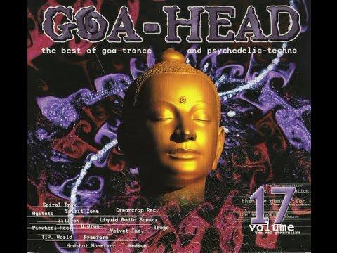VA - Goa-Head Volume 17 [Full album] compilation