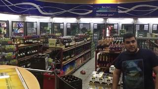Bottle store looted in Mahikeng