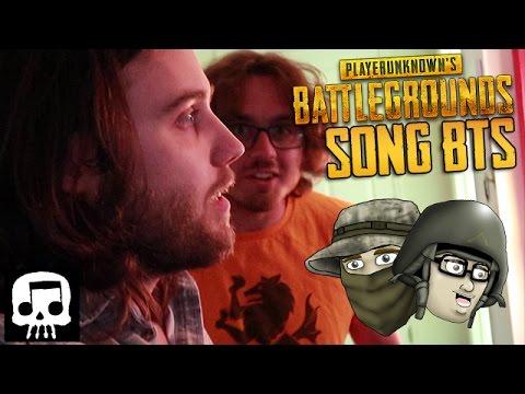 PUBG Rap Song - Behind the Scenes (We Visit Neebs Gaming)