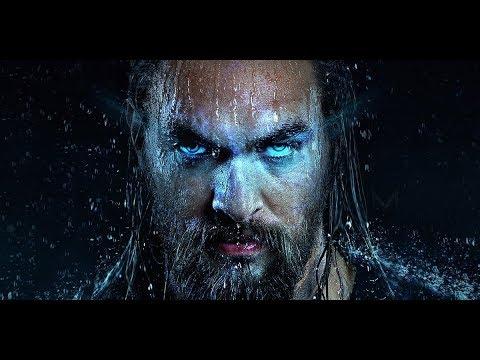 Crítica Aquaman - James Wan entrega um filme épico, com cenas de ação grandiosas