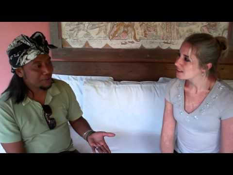 Exclusive Interview With Bali Guide Wayan