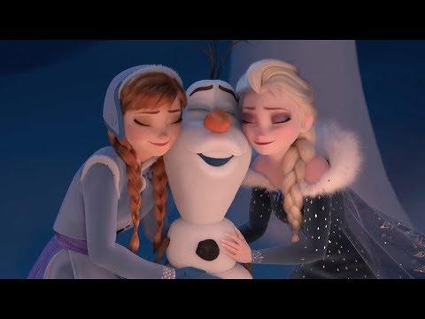 Disney Frozen: Le avventure di Olaf - Trailer Ufficiale Italiano