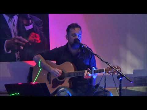 Daniel Draper - Rockin' The Rooftop @ Mr Greens 03/09/17