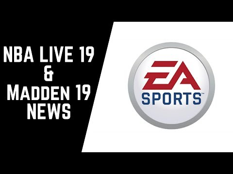 NBA Live And Madden Get New Executive Producers