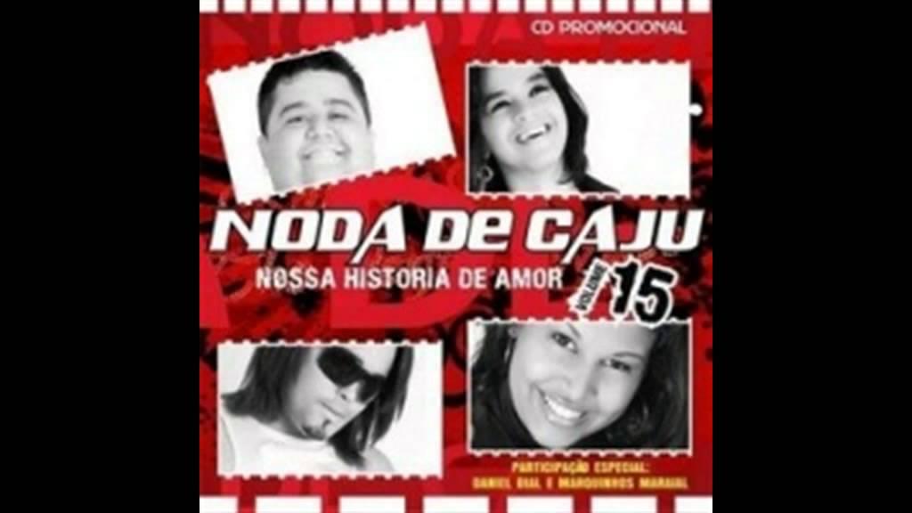 cd de noda de caju 2007