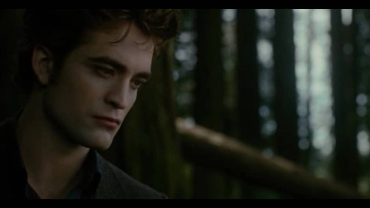 Bella, Edward and Carlisle triangle - Unfaithful