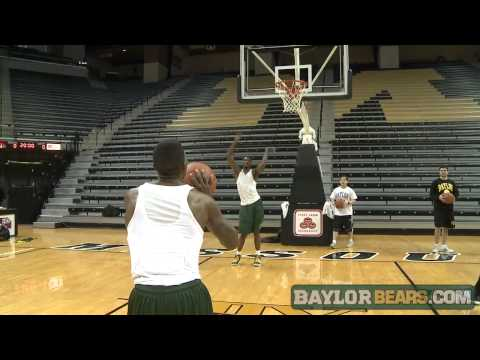 Baylor Basketball (M): Athletes in Action