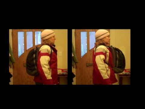 Ottawa Personal Trainer: Back Pack Posture