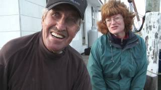 Sailing Chesapeake Bay - Tangier Island