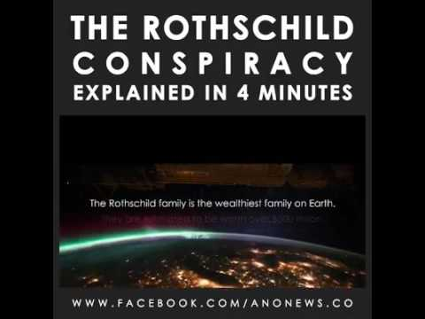 Rothschild family conspiracy (anonymous)