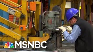 U.S. Reaches Deal With Canada And Mexico, Will Lift Steel, Aluminum Tariffs | Velshi & Ruhle | MSNBC