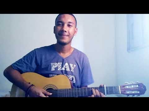 ANAVITÓRIA - Cecília ( Cover Acústico ) Brendon Oliveira