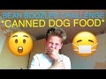 BEAN BOOZLED CHALLENGE F.T Kelvin And Kaylan At The End *EATING CANNED DOG FOOD*