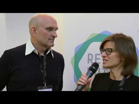 REbuild Milano - Intervista Michael Molitor Senior Advisor ClimateWedge