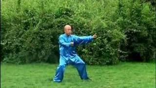 Hun Yuan Tai Chi 24 Forms (hunyuan)