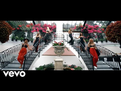 Tallia Storm - The Good Lie (Official Video)