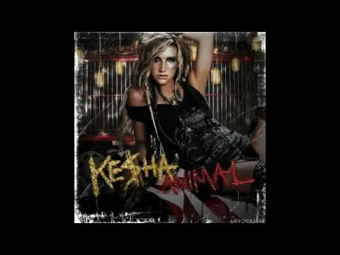 Stephen - Kesha - official song (Animal 2010) (with Lyrics)