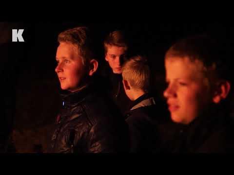 Великдень. Село Нова