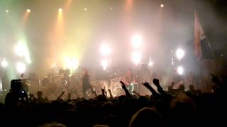 Parkway Drive – The Weapon They Fear (live @ Hamburg, Alsterdorfer Sporthalle, 21.12.2014)
