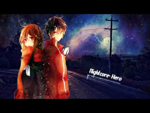 Nightcore - HERO (Logan Paul feat. Zircon)