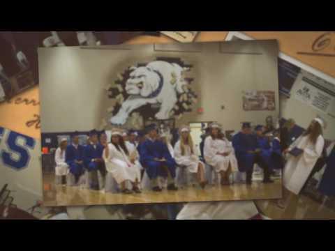 Crestline High School 2017