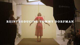 Reintroducing Tommy Dorfman | TIME