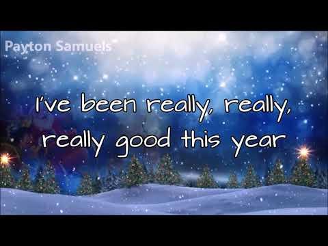 Mariah Carey - Oh Santa! (Lyrics)