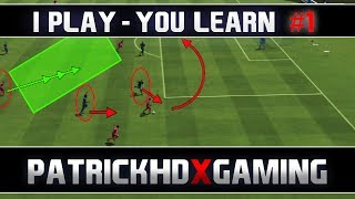Fifa 14 | I Play - You Learn |