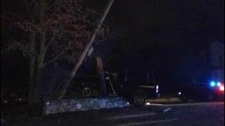 Police: one dead in North Attleboro crash