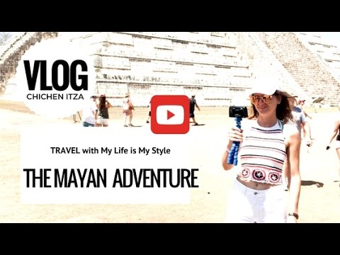 THE BEST OF MEXICO | MAYAN CIVILISATION 🌴