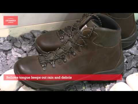 e30ab44422b Men s Scarpa Terra GTX Boot - YouTube