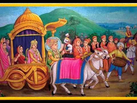 Swaminarayan Lagna Geet Tamne Shreeji Maharaj Parnave by Madhavdas Swami