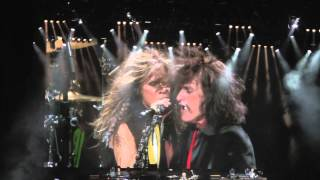 "Aerosmith ""Oh Yeah"" - Live at BB&T Center, FL - 12/09/12 HD"