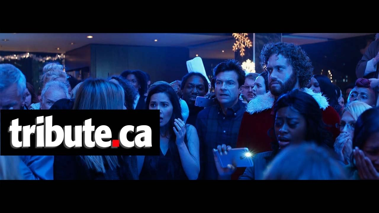 Office Christmas Party - Movie Clip: \